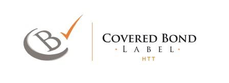 Logo of Covered Bond Label pbb | Deutsche Pfandbriefbank